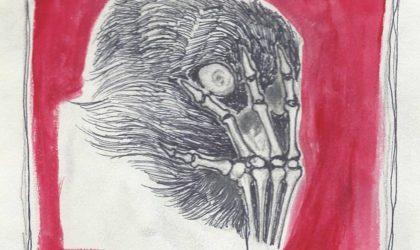 Knic Scar – Devils Dragon Dionysus