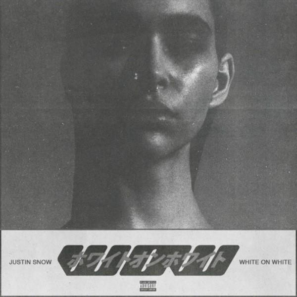 "A$AP Yams Meentee, Justin Snow Makes His Audio Debut w/ ""White On White"""