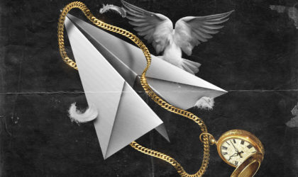 """CMG Artist Plane Jaymes Links With Label Mate Blac Youngsta for """"Time Flies"""""""
