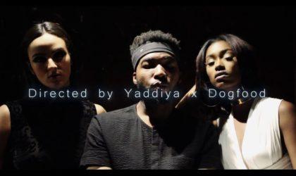 Yaddi – Want It Now [Music Video]