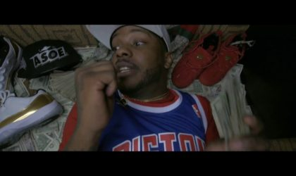 Boss Dezzy – Hella Bandz [Music Video]