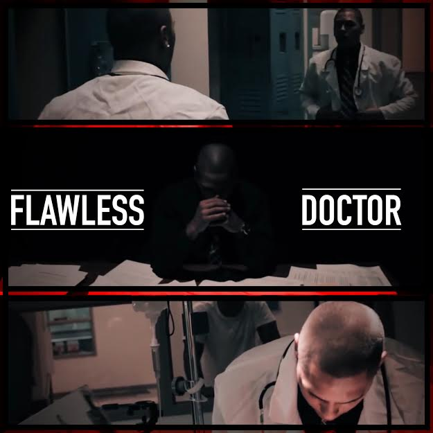 Rhode Island native Flawless Real Talk New Visual 'Doctor'