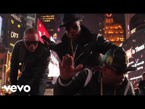 Bell Biv DeVoe – I'm Betta [Music Video]