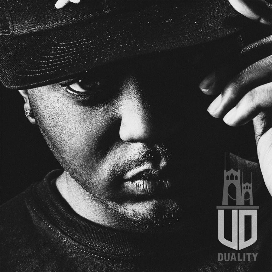 Vinnie Dewayne – Duality (EP)