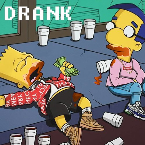 """New Mexico's 10 MP links up with his cousin Pacheco for the party, feel good type song """"This Drank""""."""