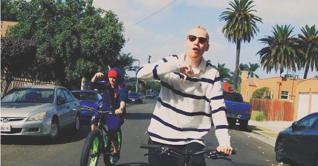 MC S.A.V – Wave$ [Music Video]