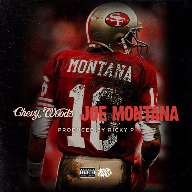 Chevy Woods – Joe Montana (Prod. by Ricky P)