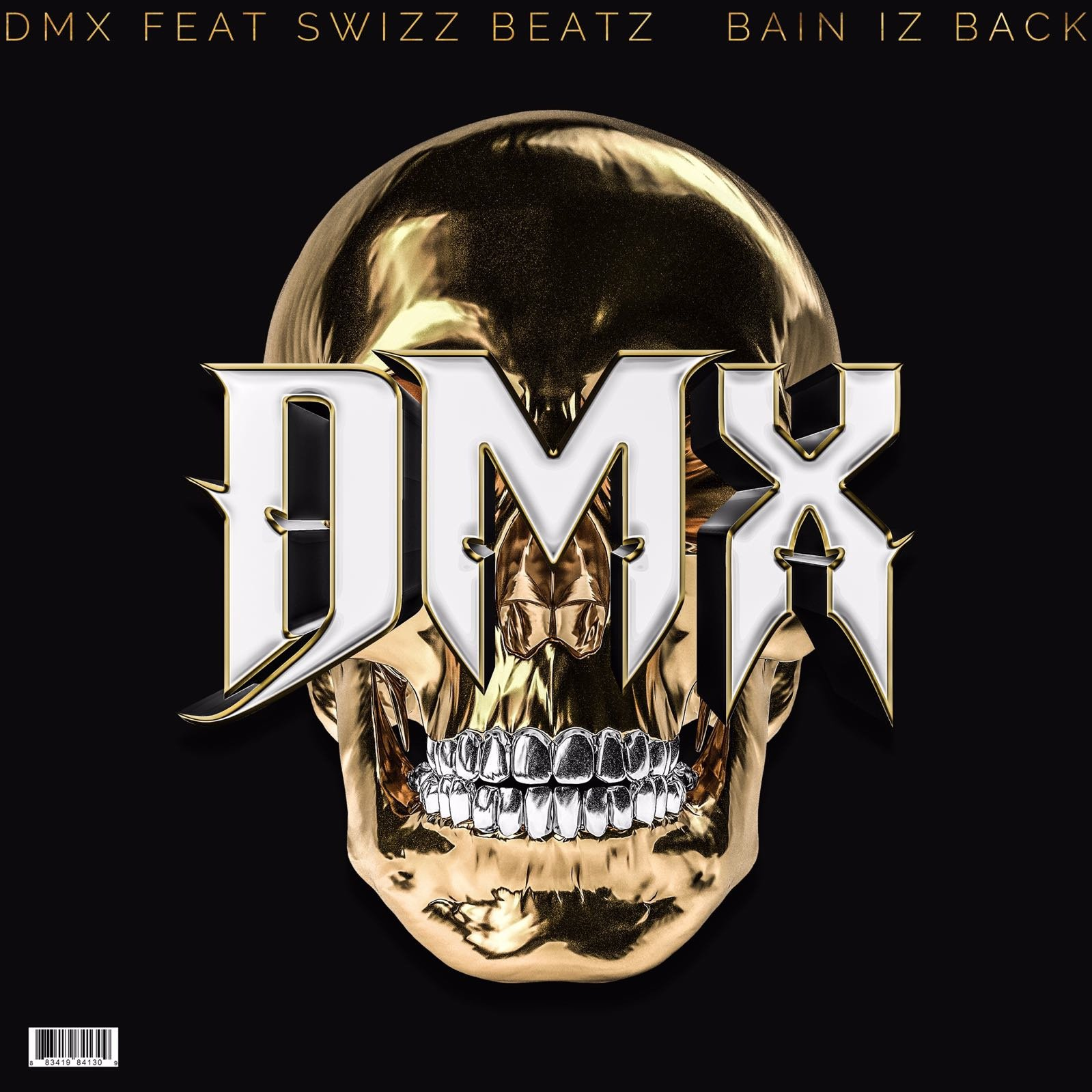 DMX – Bane Is Back (feat. Swizz Beatz)