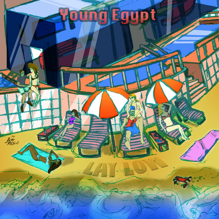 Young Egypt – Lay Low