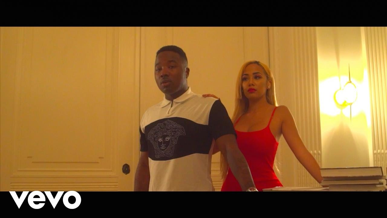 Troy Ave – Pain [Music Video]