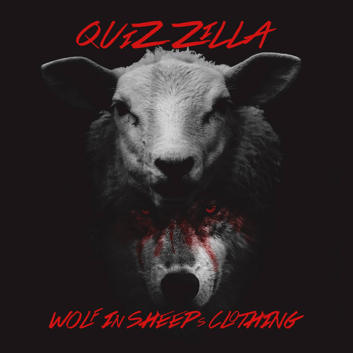 Quiz Zilla – Wolf In Sheep's Clothing