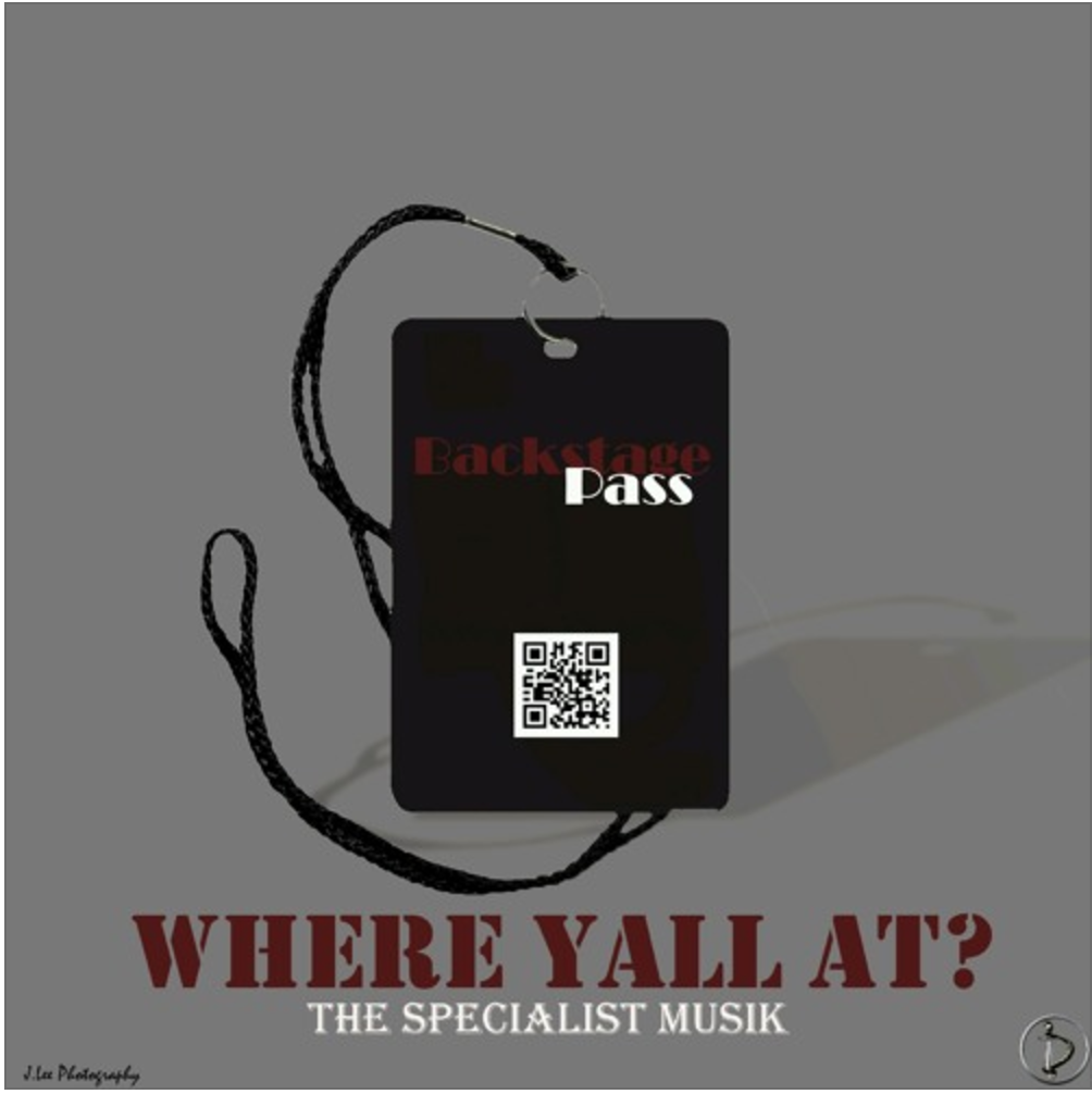 The Specialist Musik – Where Yall At