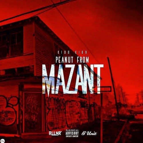 Kidd Kidd – Peanut From Mazant [Mixtape]