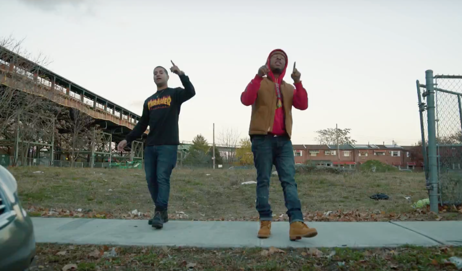 """Dash Flash & Young Lito Spit Fire On """"Go"""""""