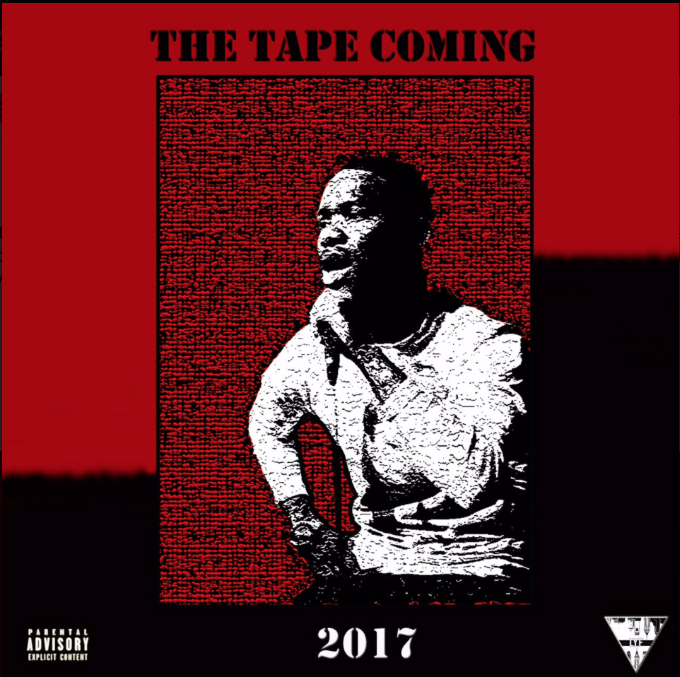 "Mixtape: Young Rell 215 – ""The Tape Coming: 2017"""