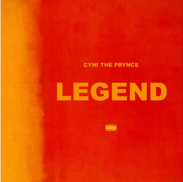 """Cyhi The Prynce Unleashes Fiery Freestyle """"Legend"""""""