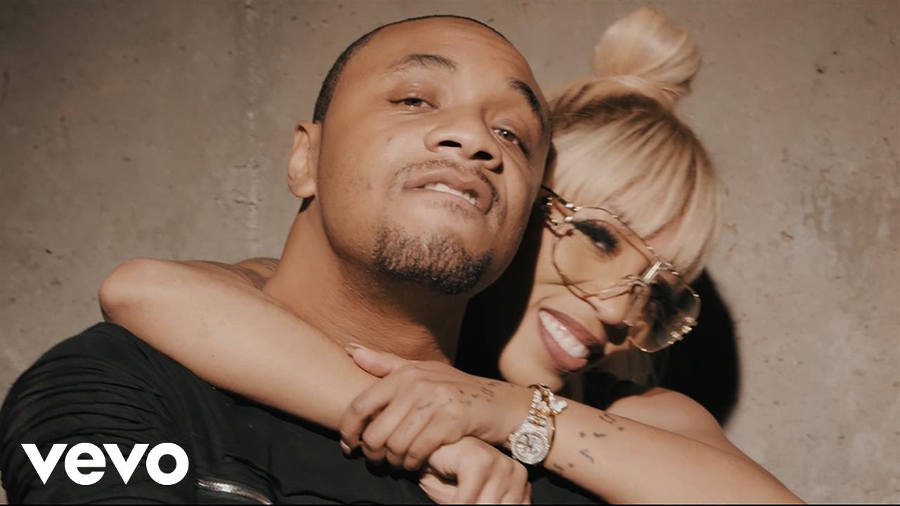 DJ E-Feezy – Got Me Crazy (No Better Love) (feat. Fabolous, Rick Ross & K. Michelle)[Music Video]