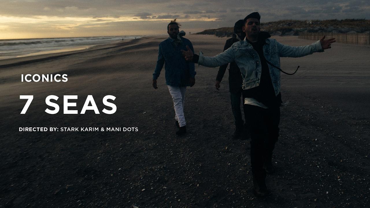 "ICONICS – ""7 Seas"" [Music Video]"