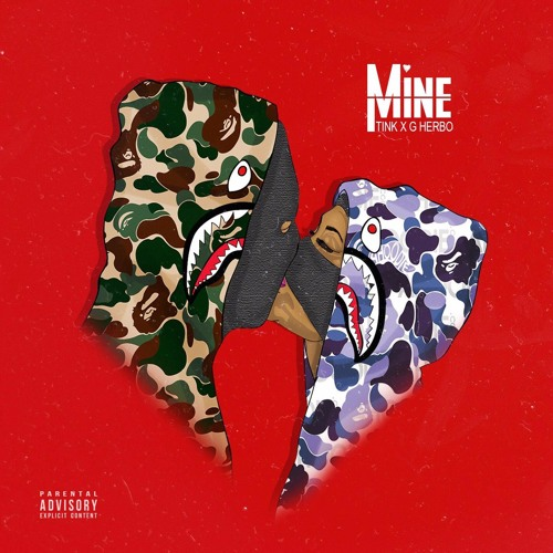 """Tink feat. G Herbo – """"Mine"""""""