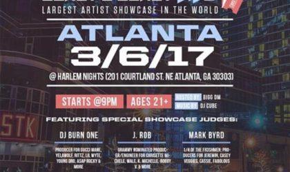 (March 6th) Coast 2 Coast LIVE in Atlanta,GA