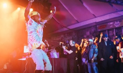 """Recap SXSW Takeover Day 2: Lil Wayne Headlines SXSW Takeover x Mass Appeal """"LIVE AT THE BBQ"""" Stage"""