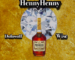 """Prepping For The Release Of His Forthcoming Project, Hampton, VA Native Dolowolf Drops Off Its First Loosie Featuring Wise, """"Henny Henny""""."""