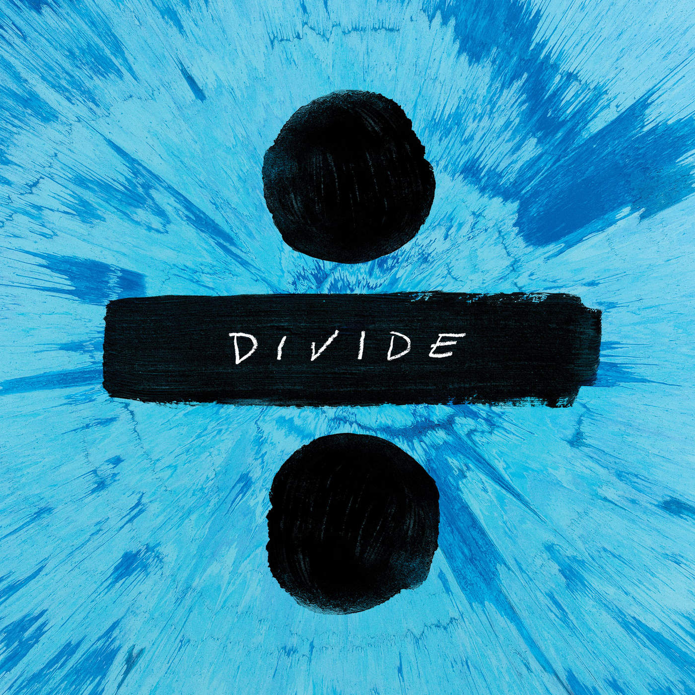 Ed Sheeran ÷ [Album Stream]