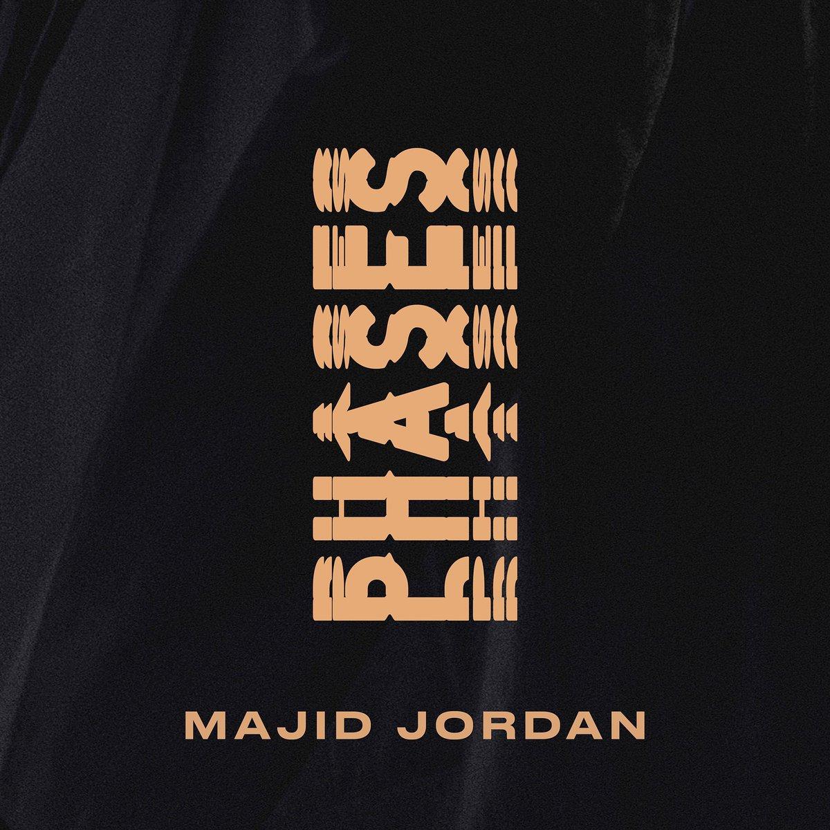 Majid Jordan – Phases