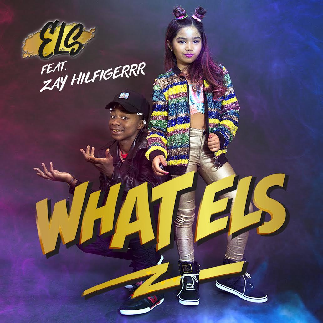 What Els – ELS X Zay Hilfigerrr