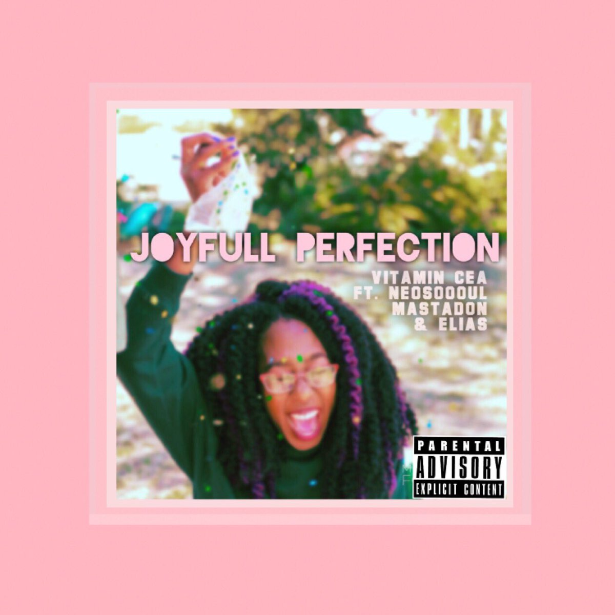 "Vitamin Cea celebrates Easter with ""JoyFull Perfection"""
