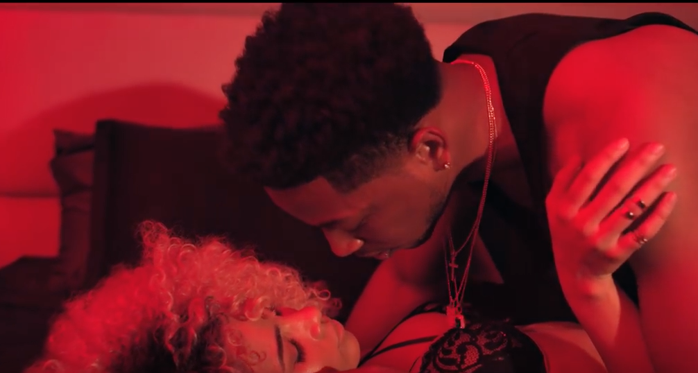 """Jacob Latimore Celebrates His Starring Role In """"Sleight"""" IN Theaters This Friday With Debut Of """"Love Drug"""" Music Video"""