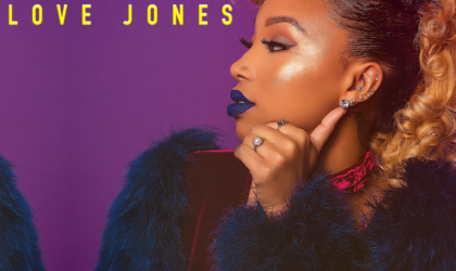 Family Hustle Television Star & Singer-Songwriter ZONNIQUE Pays Homage To The Seminal Film Of The Same Title, 'Love Jones'