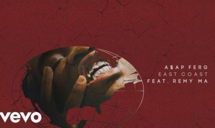A$AP Ferg – East Coast (feat. Remy Ma)