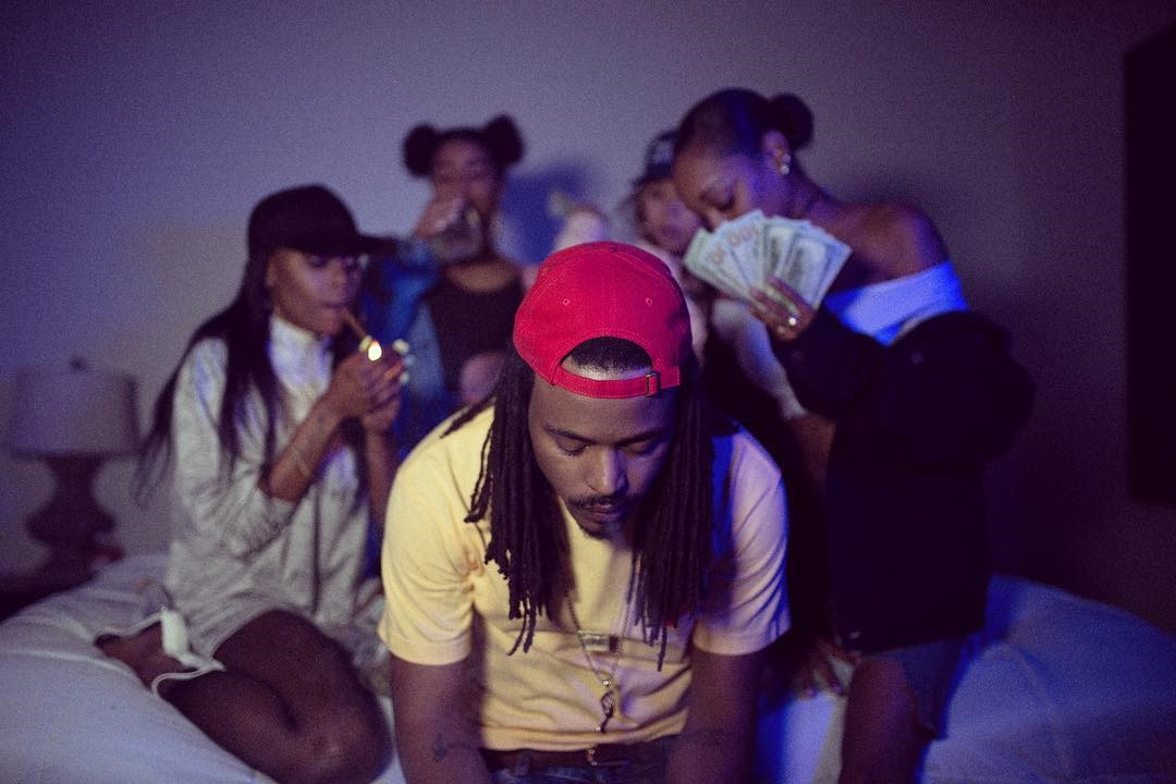 """NNO – """"Tommy $ong"""" [Music Video]"""