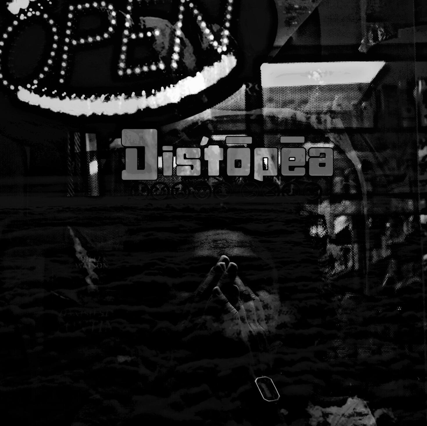 Young Seda – Dystopia (EP) | @madmanseda