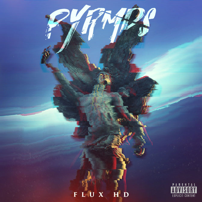 PYRMDS feat. Justina Valentine & Guylaire – TRAP [Music Video]