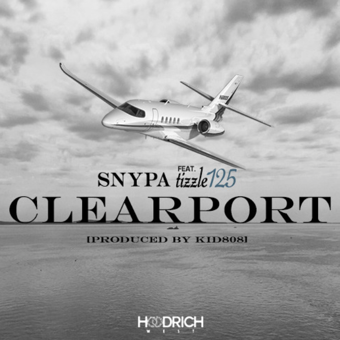 """Snypa Ft. Tizzle 125 – """"Clearport"""""""