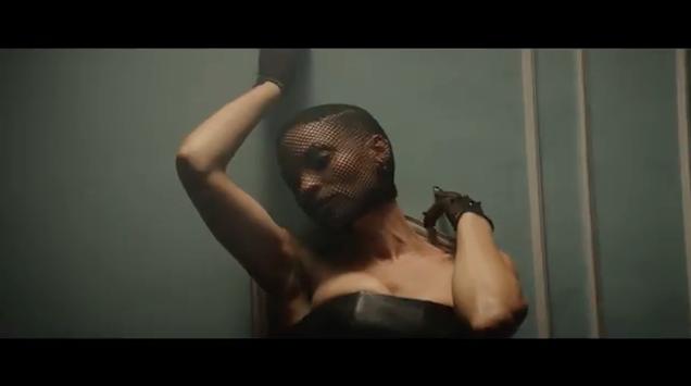 "Goapele Releases Seductive New Video ""$ecret"""