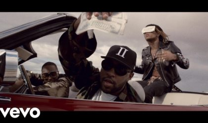 Mike WiLL Made It – Perfect Pint (feat. Kendrick Lamar, Gucci Mane & Rae Sremmurd)[Music Video]