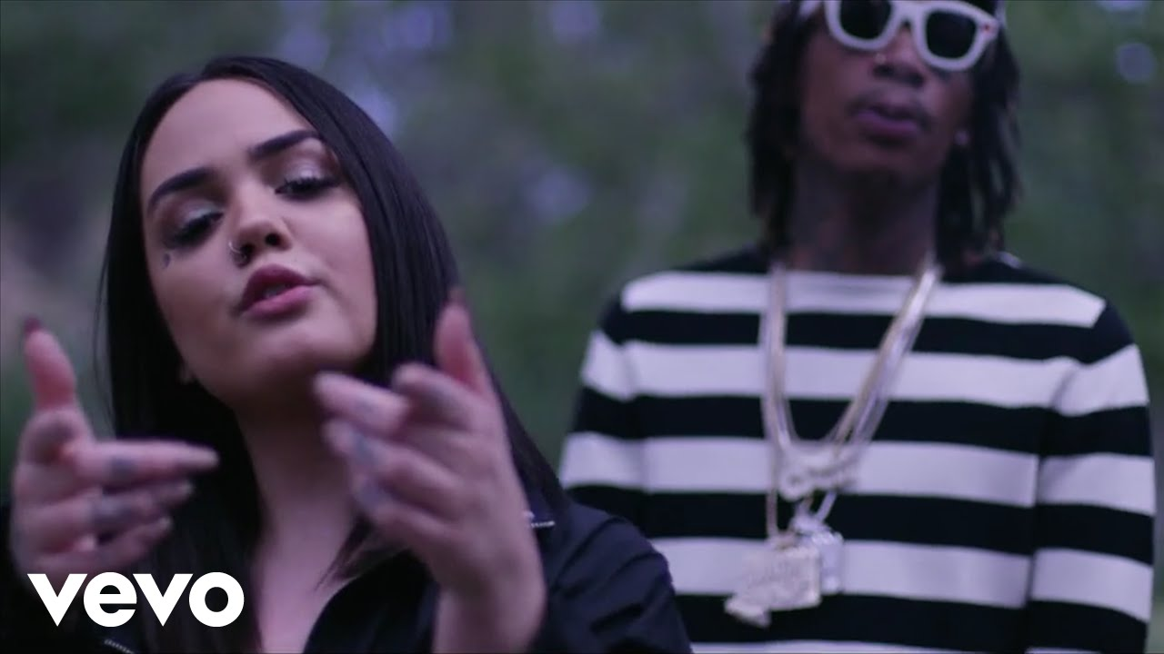 Raven Felix – Bet They Know Now (feat. Wiz Khalifa)[Music Video]