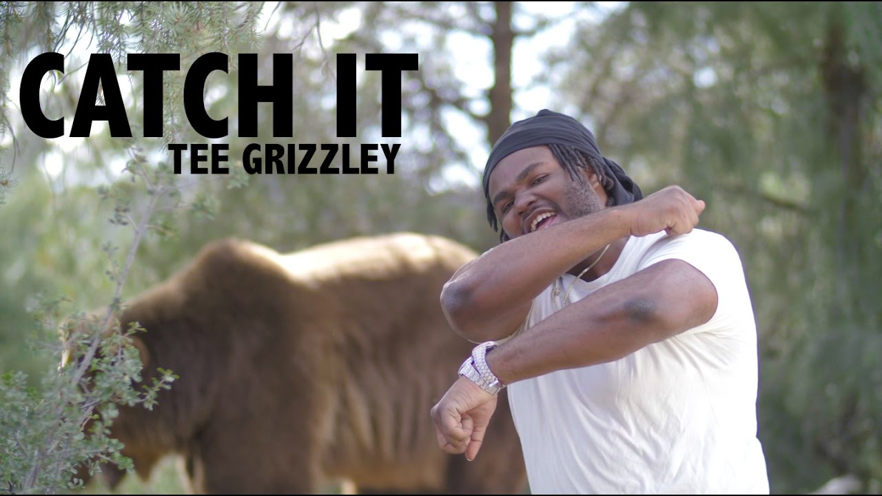 Tee Grizzley – Catch It [Music Video]