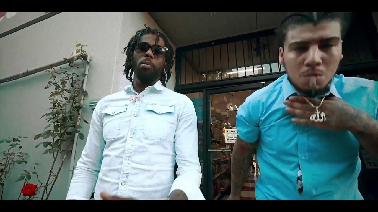 Hoodrich Pablo Juan x Danny Wolf feat. Drugrixh Hect – HoodWolf [Music Video]