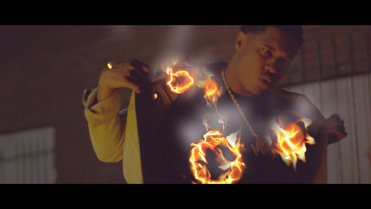 Tracy T – Lit {Music Video]