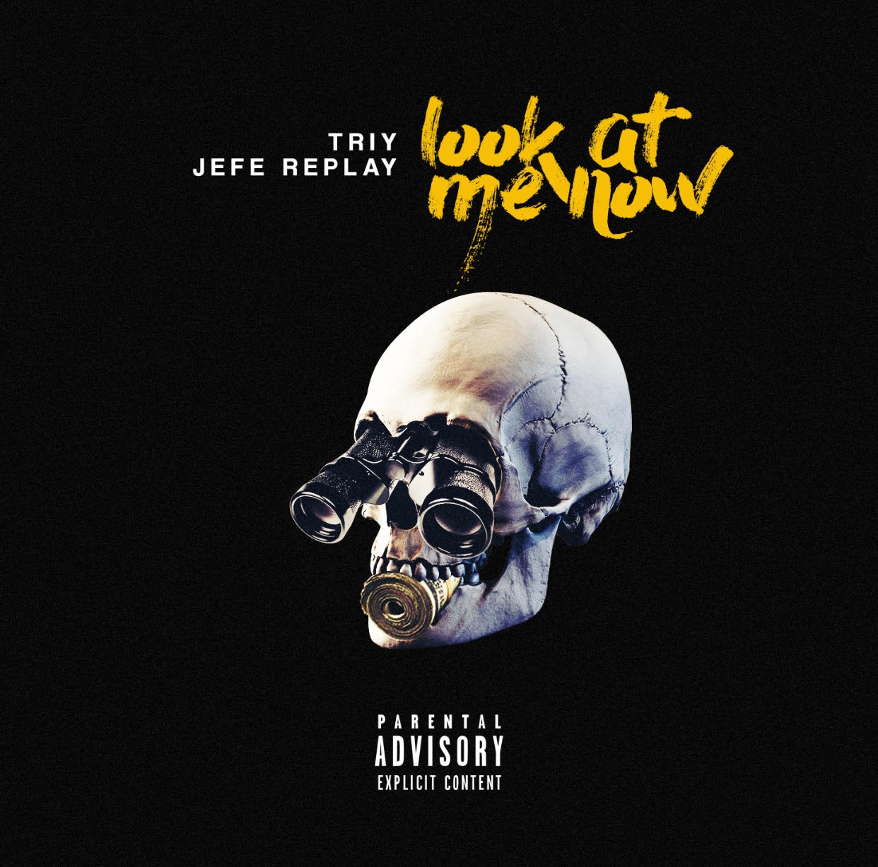 """Triy – """"Look At Me Now"""" (feat. Jefe Replay)"""