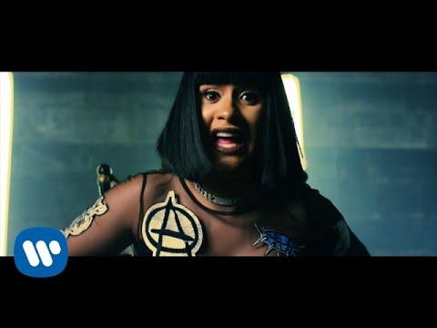 Cardi B – Bodak Yellow [Music Video]