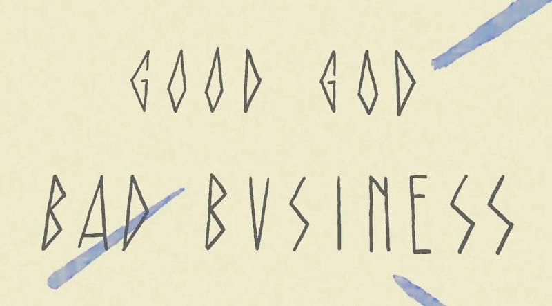 Al-One x !llmind – God God Bad Busniess [Music Video]