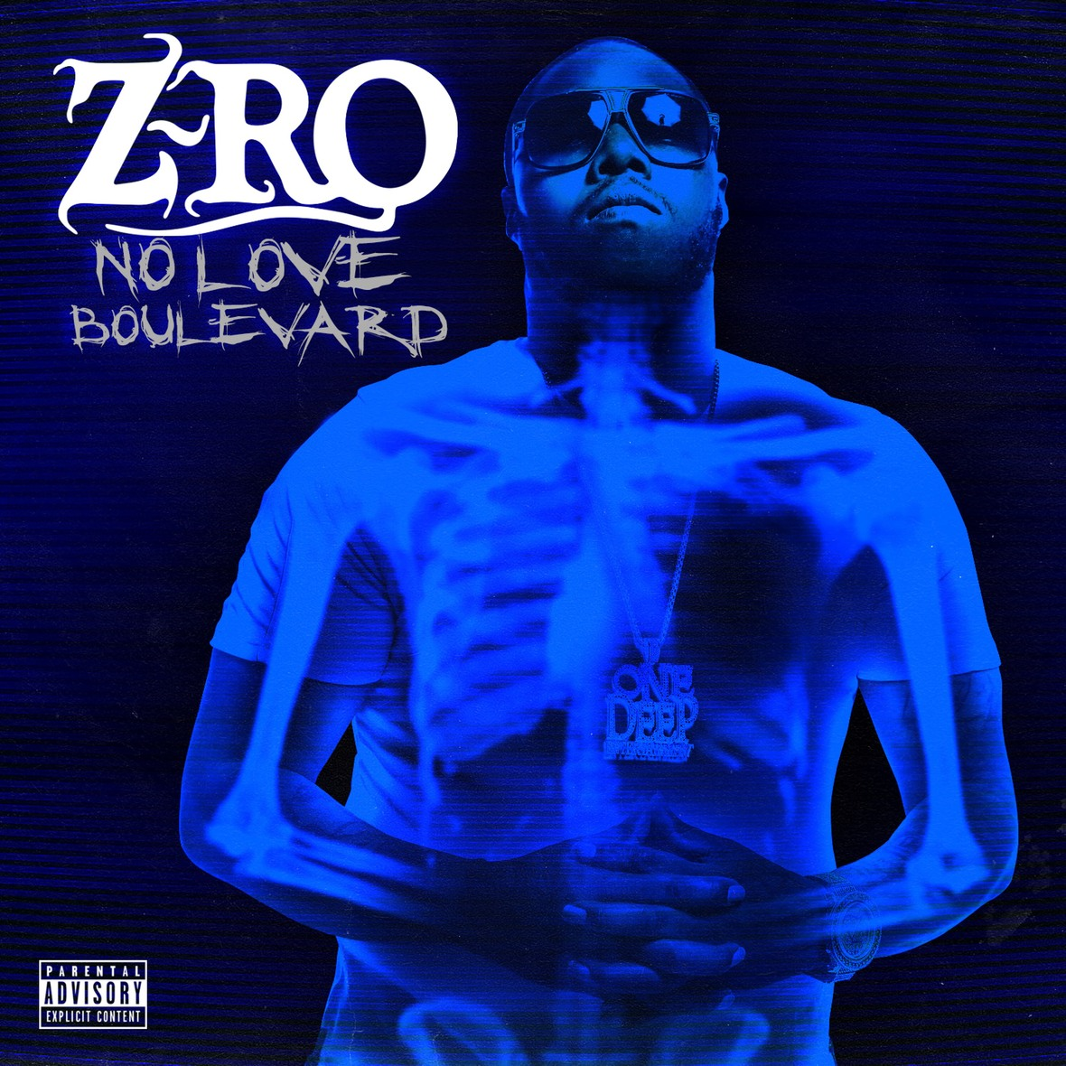 "Z-Ro Teases No Love Boulevard with New Single""He's Not Done"""