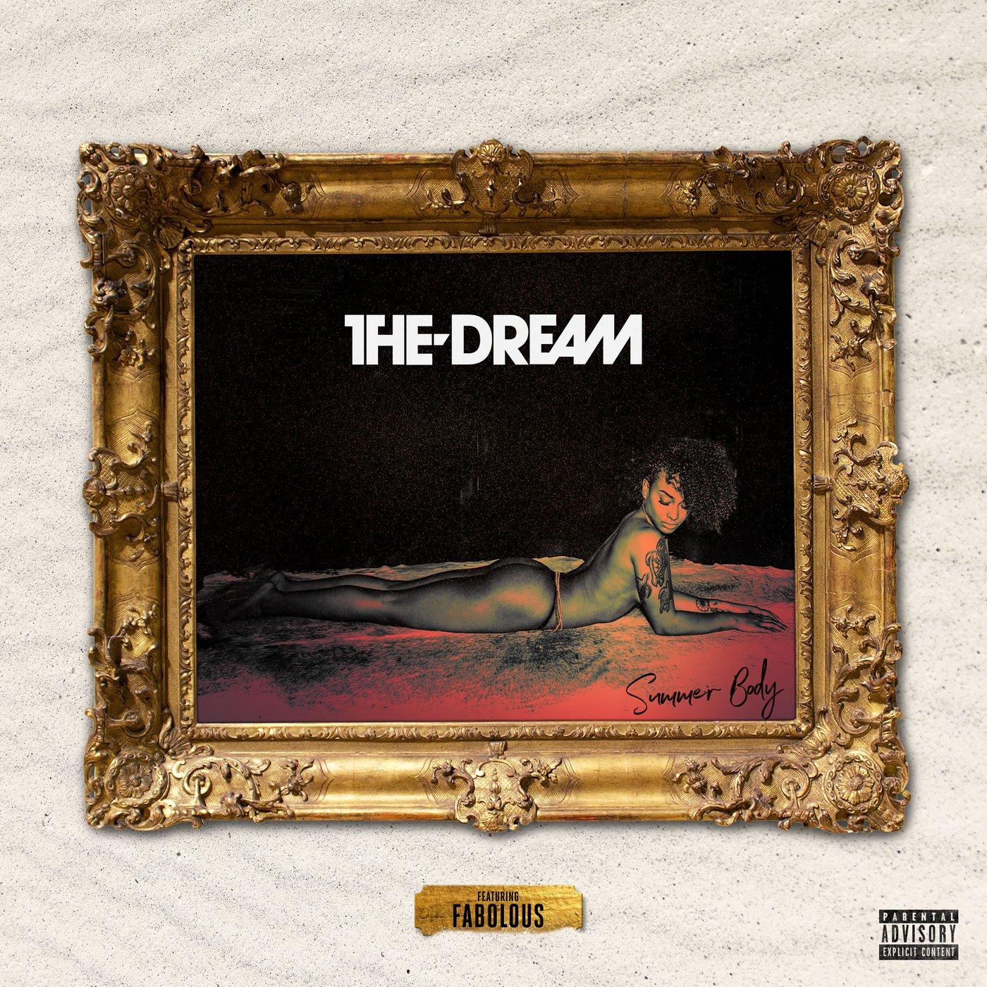 The-Dream – Summer Body (feat. Fabolous)