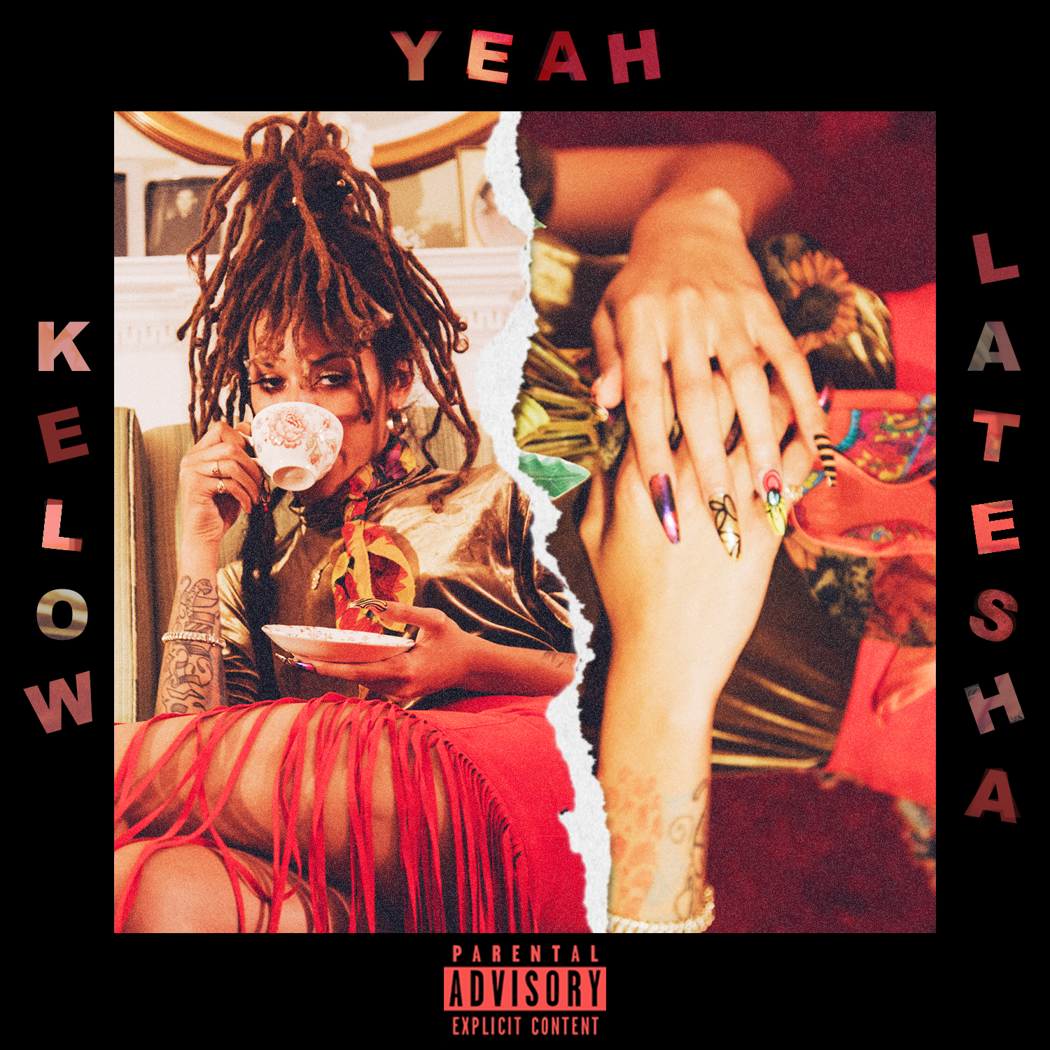 """Kelow Latesha Follows Up Her Lil Uzi Vert Assisted """"Finna"""" Remix with """"Yeah"""""""