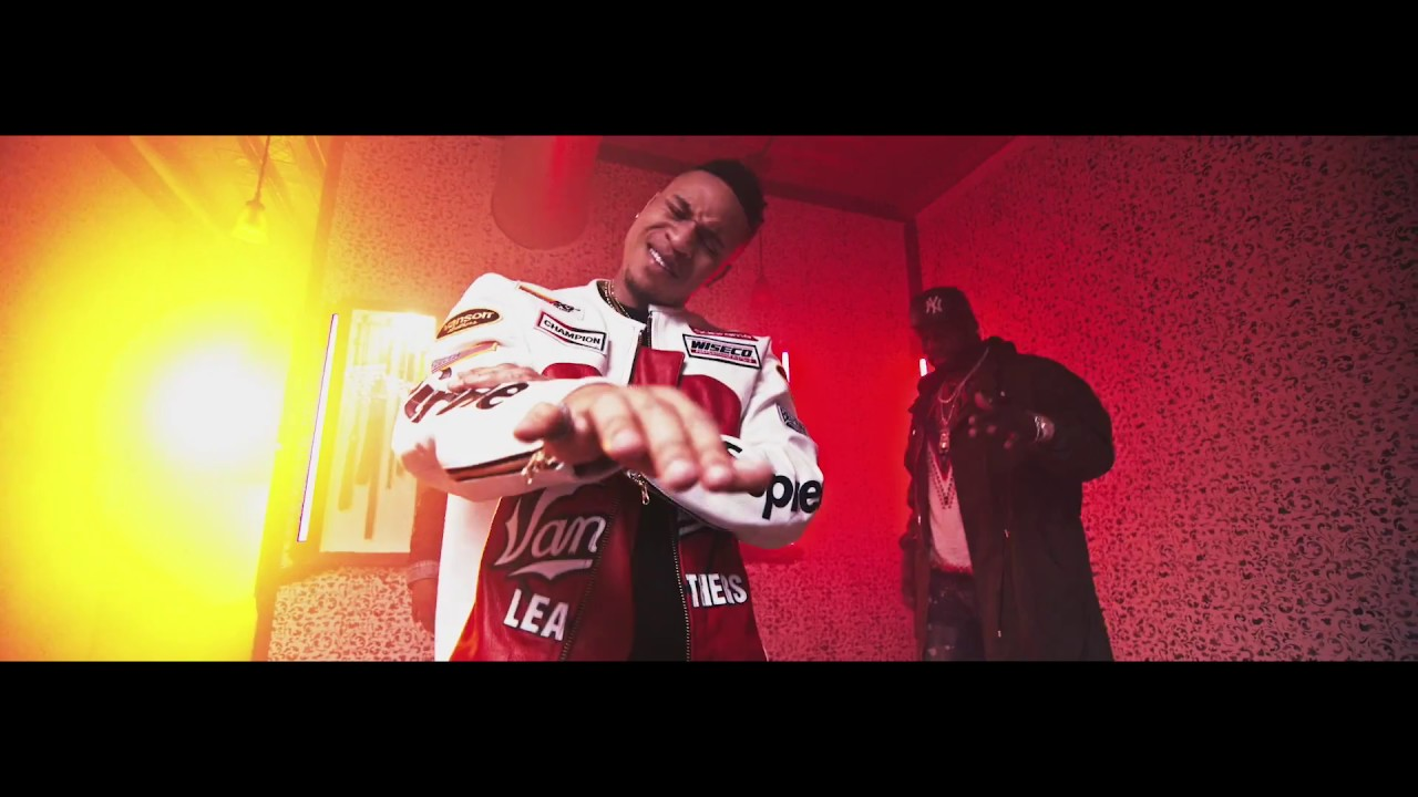 Rotimi – Nobody (feat. 50 Cent & T.I.)[Music Video]